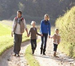 Путь к счастливой семье