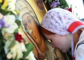 Сила молитвы - реальный пример