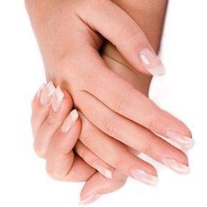 Ухоженные руки - красота до кончиков ногтей!