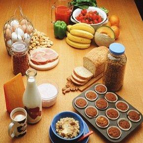 Высококалорийные продукты, которые не вредят здоровью