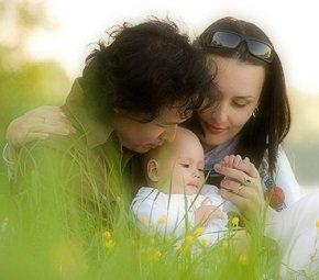 Залог семейного счастья