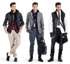 Как одеваться мужчине стильно и модно?