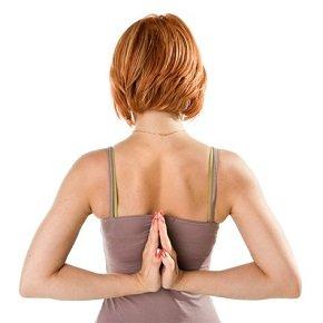 Как сохранить осанку и здоровье суставов