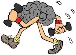 Мозговая зарядка
