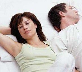 Кризис в семейных отношениях бывает у всех пар