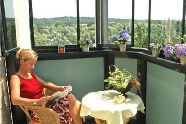 Мебель для лоджии или балкона