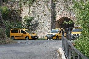 Отдых в Турции - общественный транспорт и услуги трансфера
