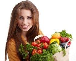 Правильное питание и идеальная внешность