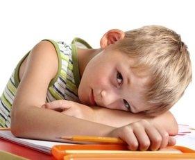 Причины детской лени и способы борьбы