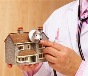 Состояние дома - как проверить перед покупкой