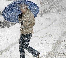 Ухудшается самочувствие зимой