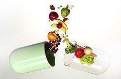 В каких продуктах больше витаминов и минералов