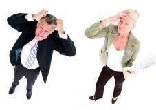 Влияние стресса на человека.