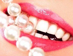 Восстанавливаем зубную эмаль!