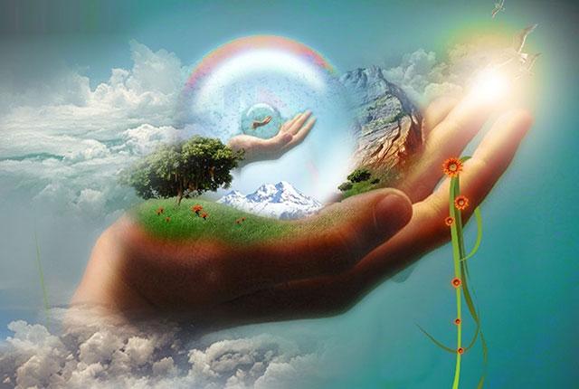 Прощение – энергия, сила и умение прощать.