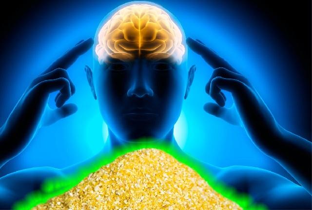 Работать мозгами или думать головой.