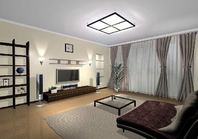 Свет в интерьере квартиры и дома.