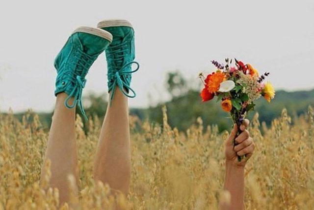 Счастье есть – все зависит от вас.