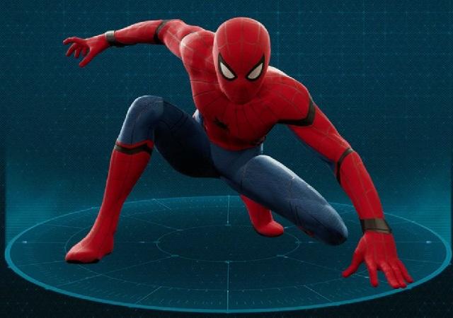 Человек-паук с точки зрения науки.
