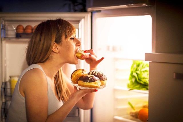 Зависимость от еды – избавиться трудно!