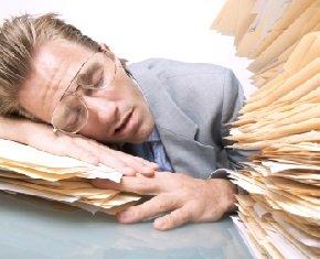 Что такое трудоголизм