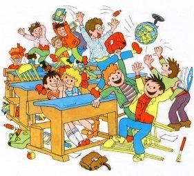 Дружный класс - комфортно детям!