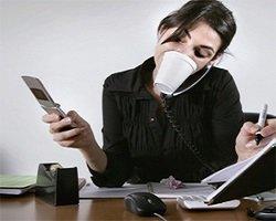 Эффективное управление временем на работе