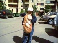 Хлеба и зрелищ во все времена.