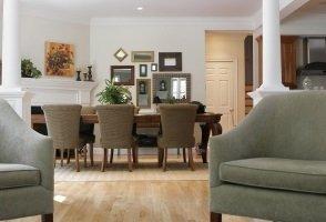 Искусство в интерьере квартиры или дома