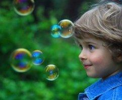 Как поднять самооценку малышу?