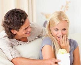Как сделать праздник любимой женщине?