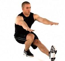 Как тренироваться дома без спортивного инвентаря
