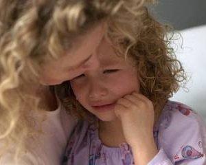 Как успокоить ребенка - советы