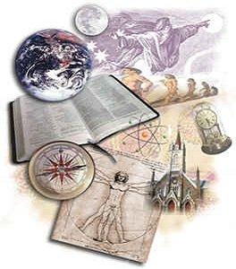 Наука против религии - примеры
