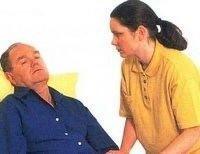 Оказание первой помощи при инсульте