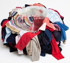 Отдам одежду - куда девать не нужную одежду?