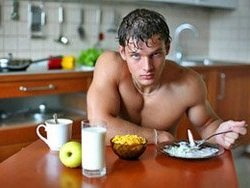 Спорт, диета и здоровье