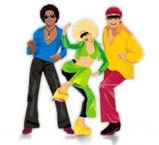 Стиль диско - целая эпоха в жизни человека!