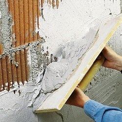 Сухие смеси для ремонта и строительства