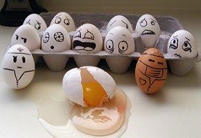 Удар по яйцам против боли при родах