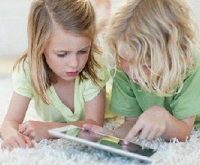 Влияние технического прогресса на развитие детей