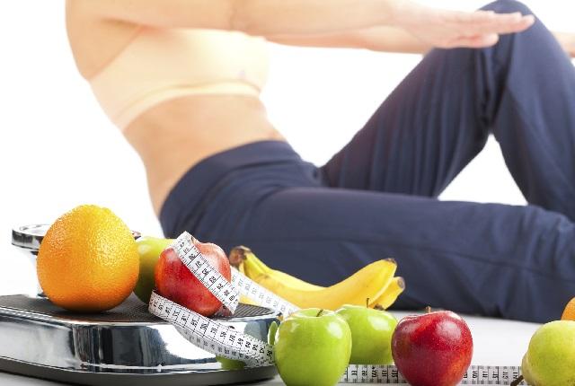 Спорт, диета и здоровье – ответы на вопросы.