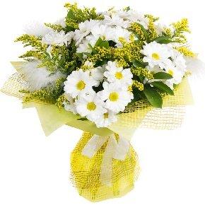 megaflowers.ru - букет подарок подруге на день рождения
