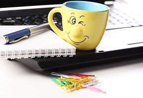 Как эффективно работать дома