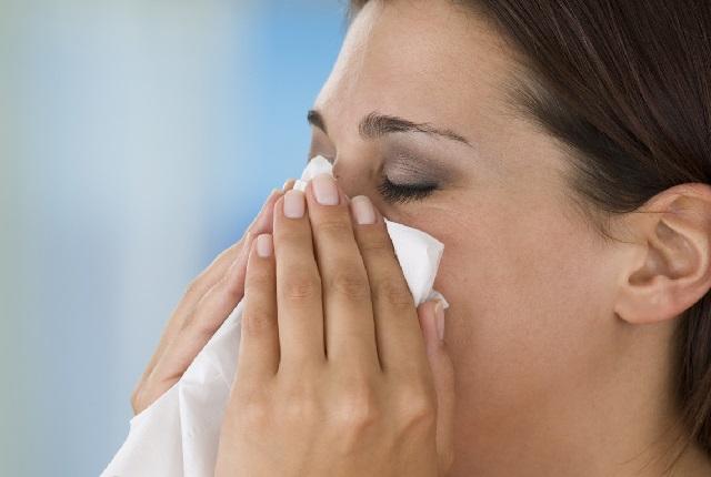 Нос заложен способы прочистить.
