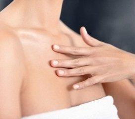 Что делать, чтобы иметь упругую кожу