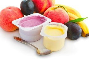 Диета на йогуртах - а будет ли эффект?