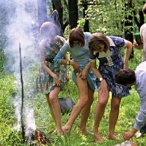 Как избавиться от комаров - способы