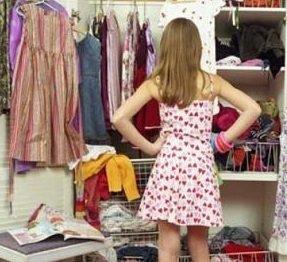 Как обновить одежду своими руками