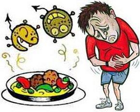 Как предотвратить пищевое отравление в поездке